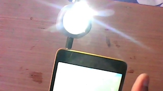 How to make cool selfie flash light for mobile phone using bottle cap-DIY Very Easy