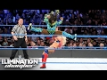 Download Video Download Alexa Bliss vs. Naomi - SmackDown Women's Title Match: Elimination Chamber 2017 (WWE Network) 3GP MP4 FLV
