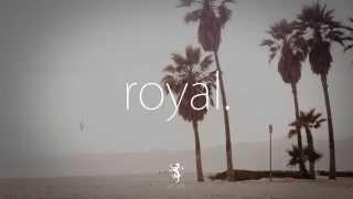 Wrangle - Californication