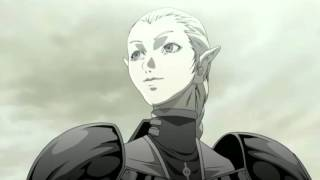 Claymore Episode 12 The Endless Gravestones (Part 1) [Sub]