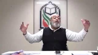 TV'ye Çıkan İlahiyatçılara Reddiye - Mehmet Emin Akın Hoca