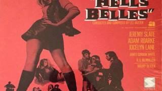 Les Baxter - Hell