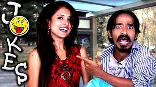 Box मध्ये काय आहे sang - Funny Man | Marathi Latest Comedy Jokes