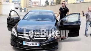 سيارات لاعبي المنتخب الوطني الجزائري 2018