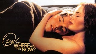 Leonardo DiCaprio and Kate Winslet's Close Bond on the Set of Titanic | Where Are They Now | OWN