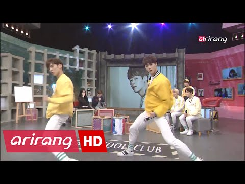 Xxx Mp4 HOT ASTRO S Moon Bin And Rocky S Hardcore Dancing On ASC 3gp Sex