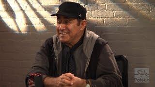 مصاحبه کامل کامبیز حسینی با پرویز صیاد در برنامه پولتیک