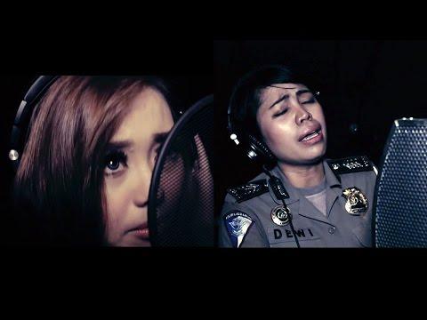 Bripka Dewi - DI SITU SAYA KADANG SEDIH feat. Nadya Rafika Mp3