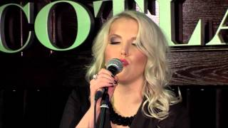 Jana Kask - Hallelujah(Acoustic Live)