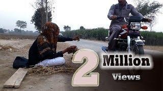 New Funny Pakistani Bike Chori ( PV Production Phalia Videos ) Bike Chori By Faqeer 2017