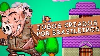 JOGOS BRASILEIROS