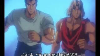 Street Fighter II V Abertura (Versão brasileira)