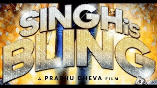 Singh Is Bling Full Movie (2015) HD | Akshay Kumar , Amy Jackson | Full Movie Event