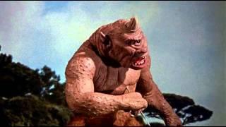 The 7th Voyage of Sinbad (1958) 480p BB66 TeAM BB2BruDeR RiP-2.avi