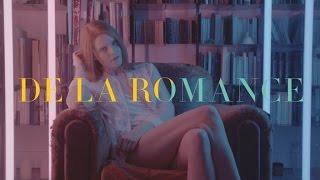 De La Romance - A Secret World (Official Video)
