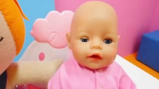 Ayşe oyuncak bebek Gül
