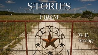 Stories From Texas - Defining a Texan