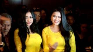 VIDEO HOT DUO SRIGALA 1