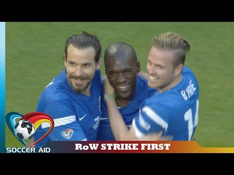 Xxx Mp4 Seedorf Smashes Home The Openerl Soccer Aid 3gp Sex