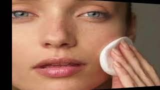 ازاى تنظفى بشرتك من البقع والبثور والحبوب وكل عيوب البشرة