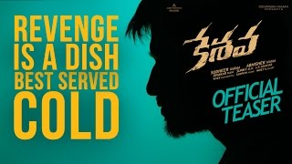 Keshava Official Teaser | Nikhil | Ritu varma | Isha Koppikar | Sudheer Varma | Abhishek Pictures