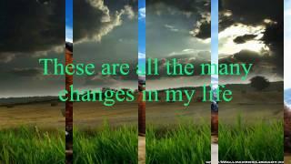 MARK SHERMAN - CHANGES IN MY LIFE  [w/ lyrics]