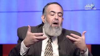 لقاء حازم صلاح أبو إسماعيل على قناة صدى البلد HD
