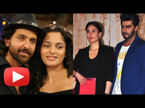 Xxx Mp4 Kareena Kapoor Arjun Kapoor In Love With Hrithik Kangana 3gp Sex