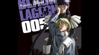 Black lagoon roberta's blood trail 1 (Español doblado)