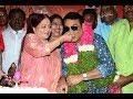 Download Video Download Actor Naresh Birthday Celebrations   Vijaya Nirmala   NTV Entertainment 3GP MP4 FLV