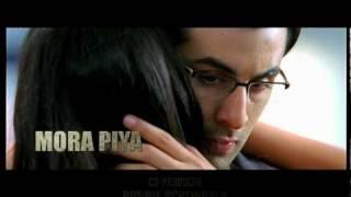 Raajneeti (Song Promo) - Mora Piya (Ranbir Kapoor & Katrina Kaif)