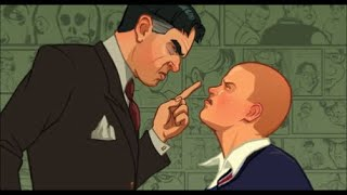 Bully All Cutscenes (PS4/Xbox One/PC) Game Movie 720p HD