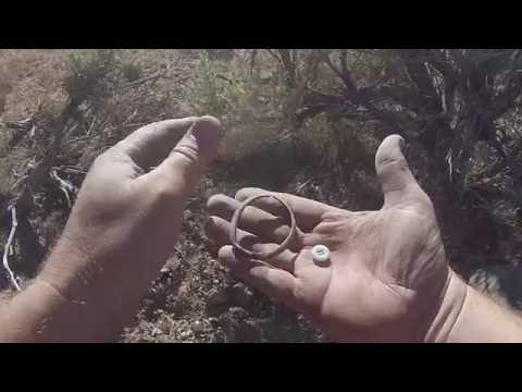 Xxx Mp4 Metal Detecting In An Old Ghost Town In Nevada 3gp Sex