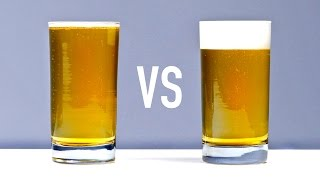 $3 Beer Can vs $200 Beer Gadget