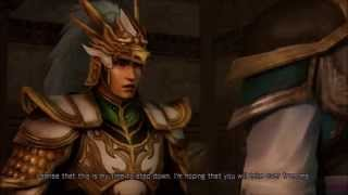 Dynasty Warriors 8; Empires, Zhao Yun, All Cutscenes