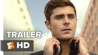 We Are Your Friends Official Trailer #2 (2015) - Zac Efron, Wes Bentley Movie HD