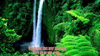 Just Once By James Ingram With Lyrics