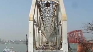 Ashugonj 2nd Rail Setu Lebar Bikkub