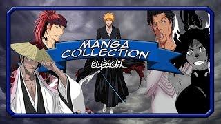 Bleach - Manga Collection (Volumes 1-65)