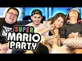 OFFLINETV PLAYS SUPER MARIO PARTY ft. Pokimane, Scarra, LilyPichu & Fedmyster Part #1