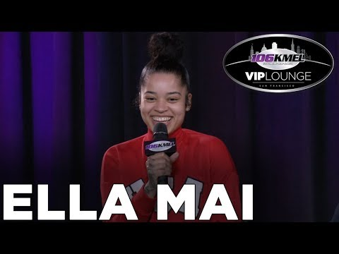 """Ella Mai talks Hidden Passions, """"Boo'd Up"""" Huge Success, and Heartbreaks"""