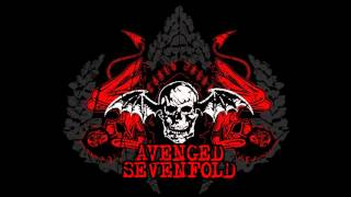 New A7X song 2016!!!!!!