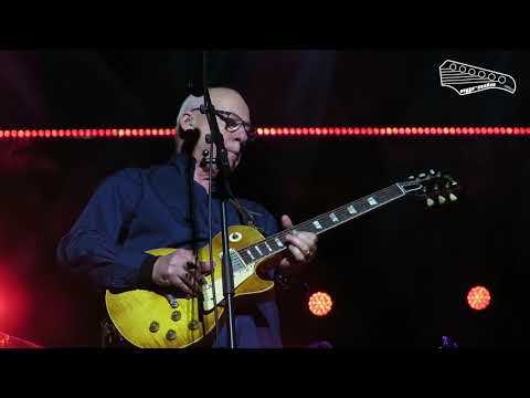 AMAZING Mark Knopfler Once Upon a Time in the West Córdoba 29.04.2019