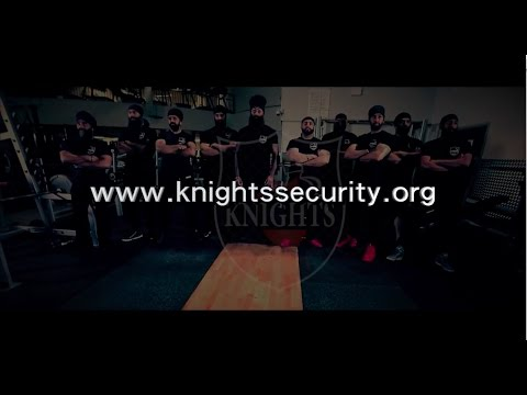 Knights Security - Tigerstyle - Jett Jagpal 2016