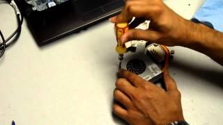 HP ProBook 4720s Repair Service by PCNix Toronto 416-223-2525