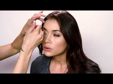 Arianny Celeste BlowOver™ Series By Dinair Quick & Easy Airbrush Blush Touch Up