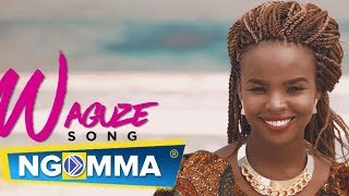 Tybe - Waguze (Official Music Video)
