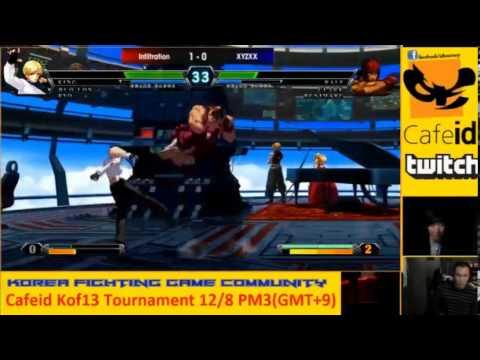 Xxx Mp4 CafeId KOF XIII Tournament Losers Top 8 XYZXX Vs Infiltration 3gp Sex