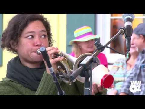 Xxx Mp4 The Tuba Skinny Jazz Band 2017 3gp Sex