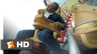 Sharknado 3: Oh Hell No! (6/10) Movie CLIP - Shark Coaster (2015) HD